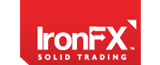 IronFX broker logo
